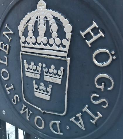 Högsta domstolen | Aftonbladet